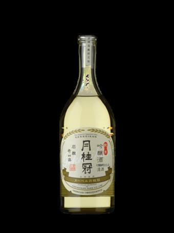 Nouvelle Junmai Ginjo