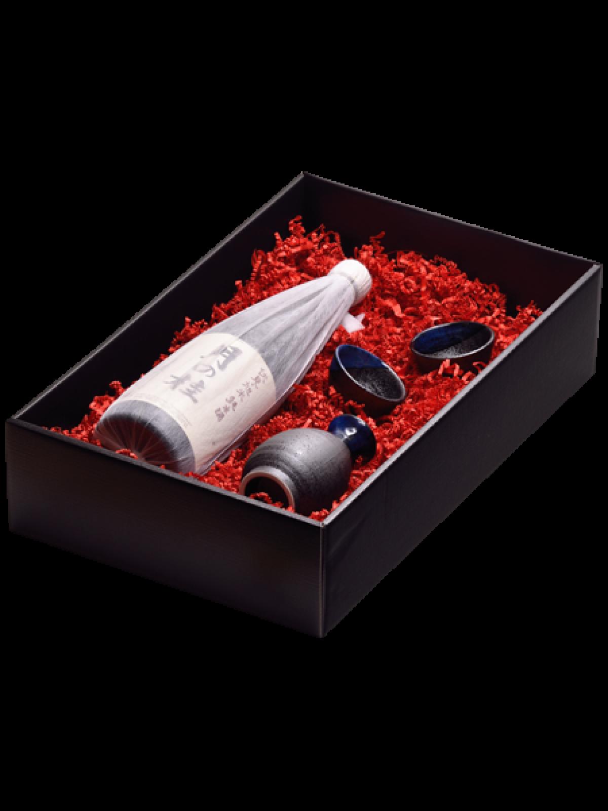 Shizuku Gift Box Sake